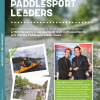 Meet the future Paddlesport Leaders