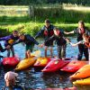 From Scouts to the NEW White Water Award