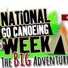 Go Canoeing Week winners enjoy their Palm Equipment and Peak UK prizes