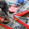 Clubs join forces in effort to clean the River Medway