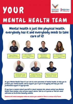 Your Mental Health Team June 2019