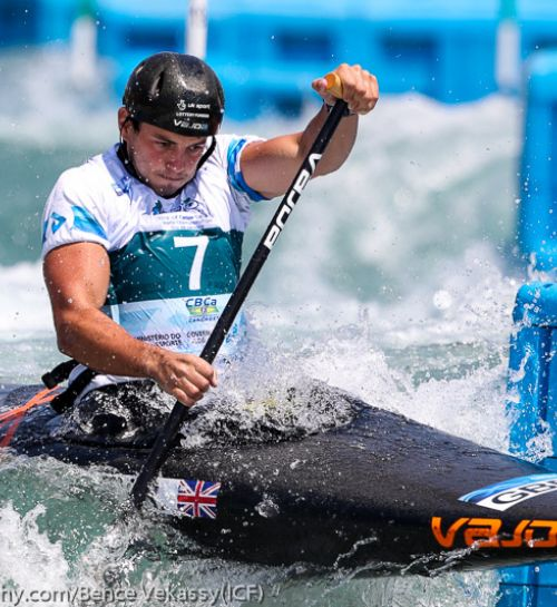 Pennie, Franklin and Westley all qualify for Saturday's Worlds finals