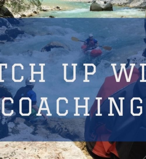 September Catch Up with Coaching
