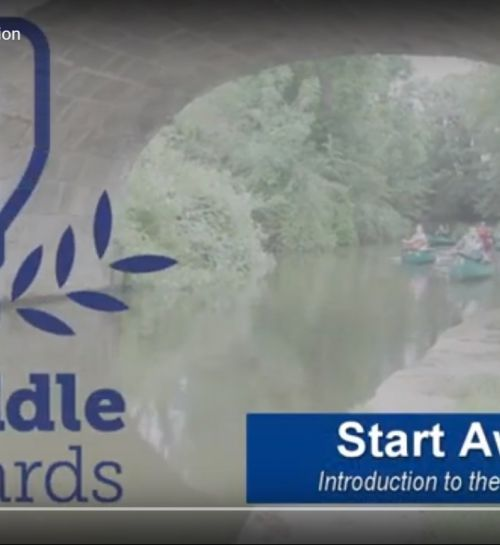 Paddle Awards: Guidance for Delivery Videos