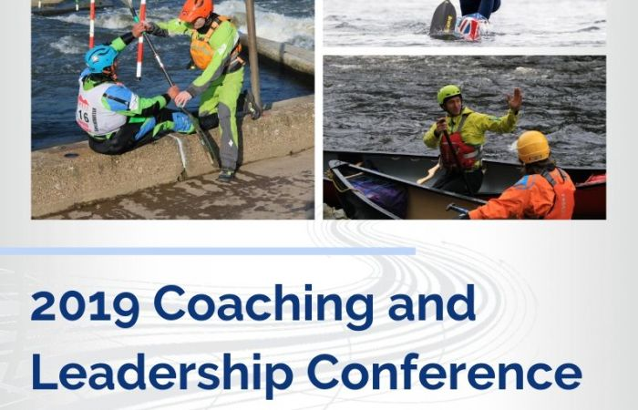 2019 Coaching and Leadership Conference: Early bird bookings end soon!