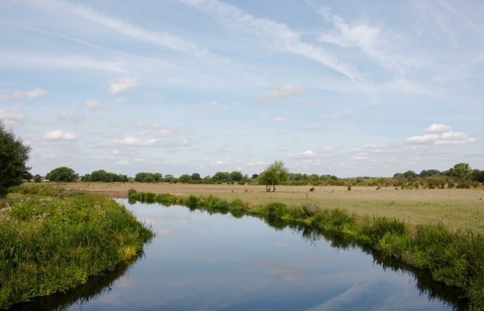 Transforming the Trent Valley Project secures funding for Canoe Trails.