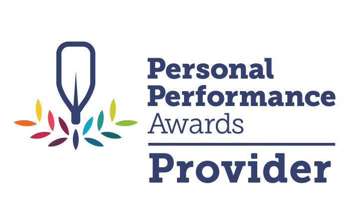 Become a Personal Performance Awards Provider!