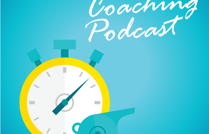 NEW Coaching Podcasts