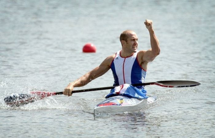 British Canoeing appoint Tim Brabants to senior coaching team