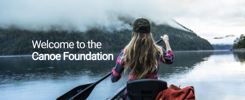 Canoe Foundation Homepage3