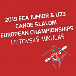 Slalom European Junior & Under 23 European Championships