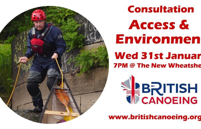 Consultation Event - Access & Environment