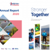British Canoeing publish Annual Report and Annual Review