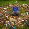 Paddle Against Plastic start River Severn Source to Sea expedition