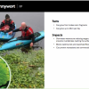Important notice about floating pennywort - Thames area