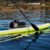Stand Up Paddleboard (SUP) safety: choosing the correct leash