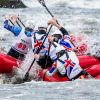 Guidelines issued for the immediate return of rafting racing
