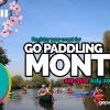 Register your event for Go Paddling Month this JULY!