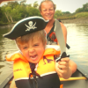 5 top tips for family fun on the water this summer