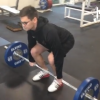 Video: Canoe Lifting Series - Deadlift