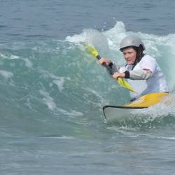 Surf Kayak Award