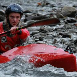 Wild Water Racing Explore Award