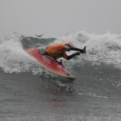 Progressive Surf Kayak Award