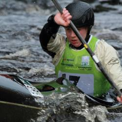 Wild Water Racing Perform Award