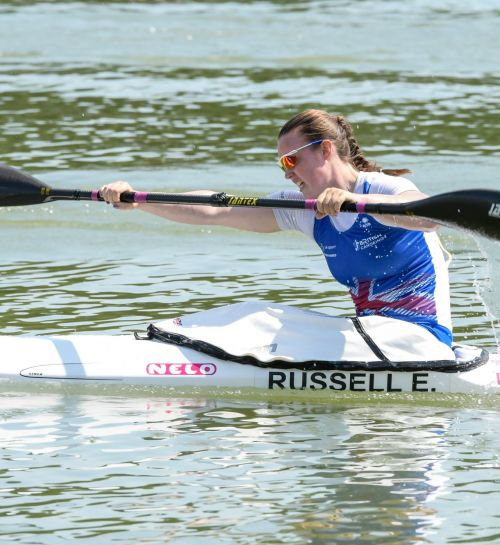 Three A Finals conclude Junior and U23 Canoe Sprint World Championships