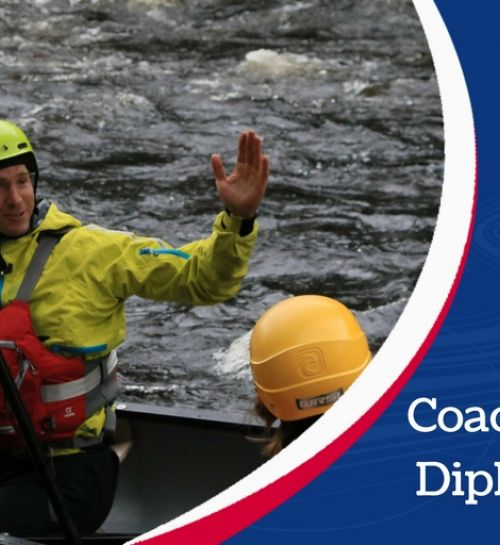 Coaching Diploma Case Study: Chris Evans