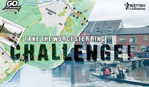 Worcester Ring Challenge