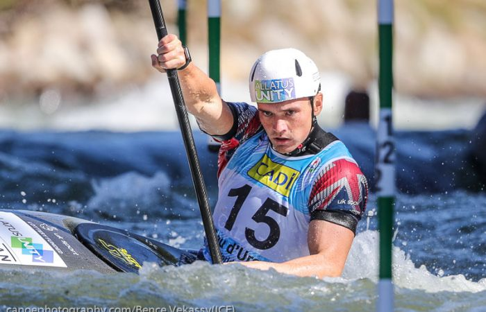 Canoe Slalom International Panel Statement – 6 April 2021