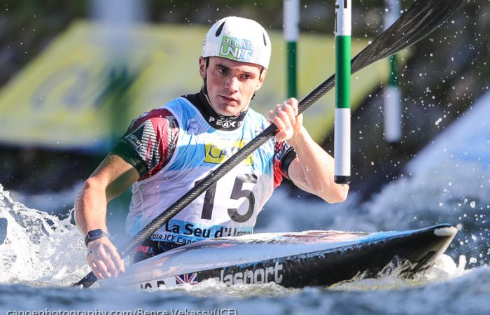 2021 Canoe Slalom selection policy open for consultation
