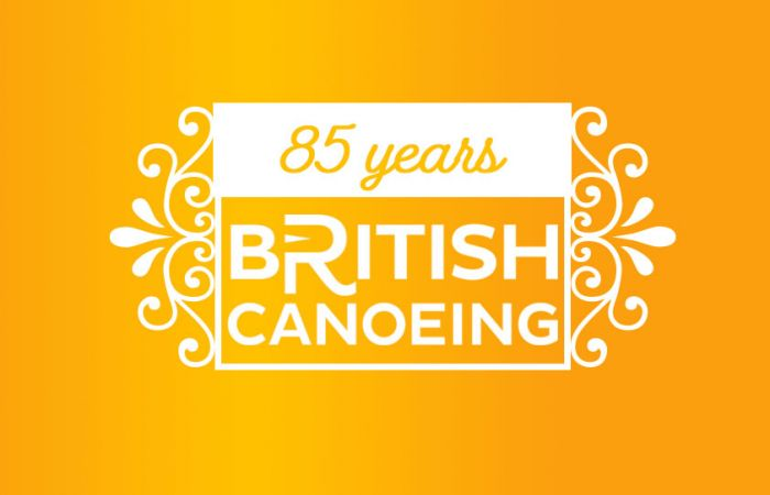 Come and help us celebrate 85 years of British Canoeing!