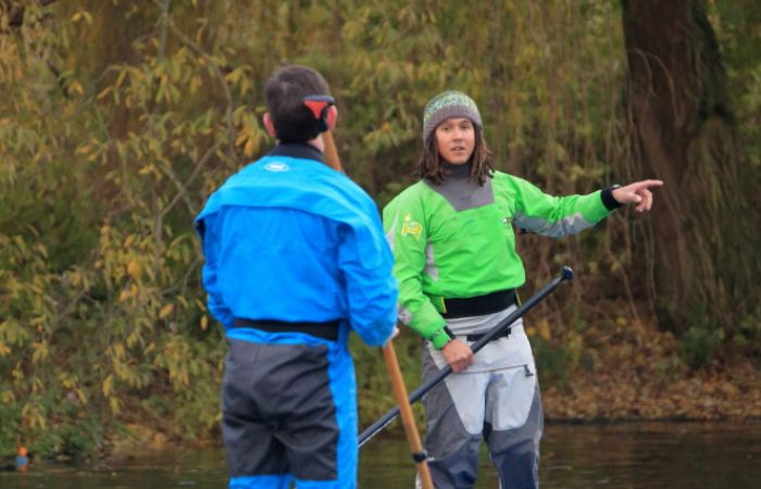 Canoeing Coaching Talent Shines with Award Nominations