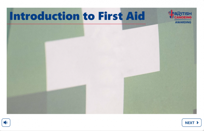 'An Introduction to First Aid' eLearning