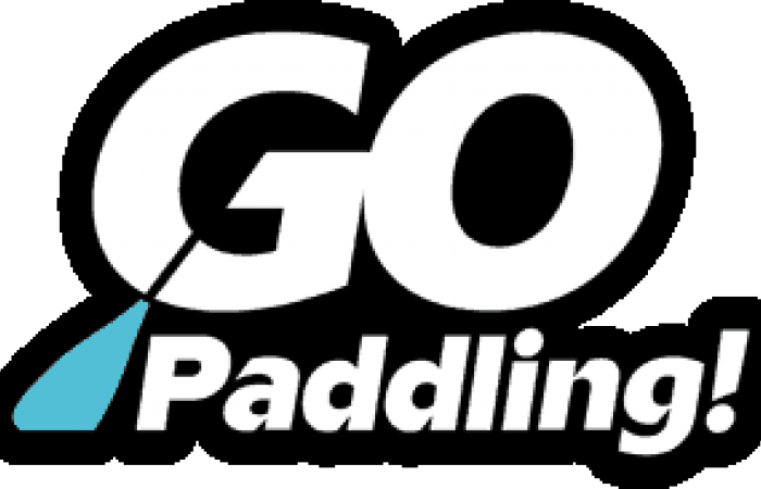 Go Paddling - say hello to fresh and new!