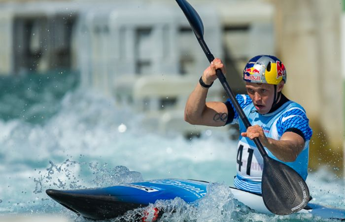 Slalom team announced after selection weekend.