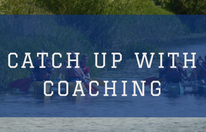 June Catch Up with Coaching