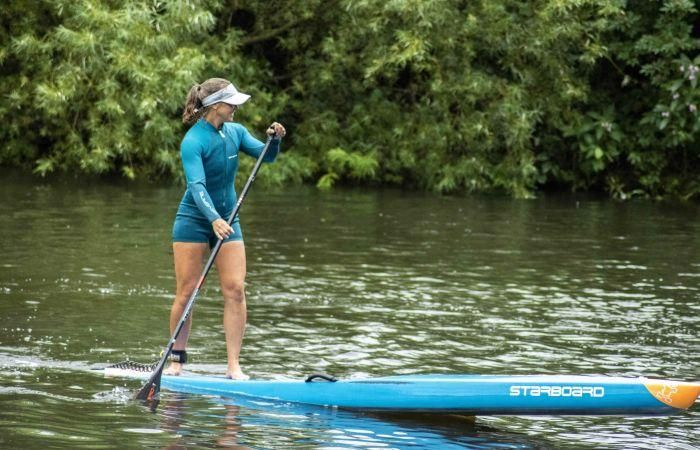 COVID-19 Update: Guidance for Paddlesport Centres and Hire Providers