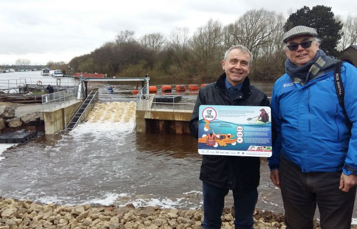 Linton White Water Course set to open in Yorkshire