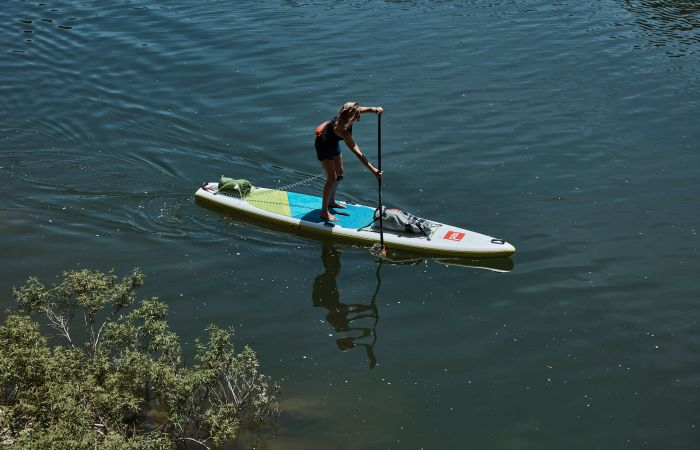 Membership and stand up paddle boarding on canals and rivers