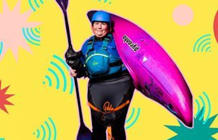 Women's paddling featured on BBC Radio 4's Woman's Hour
