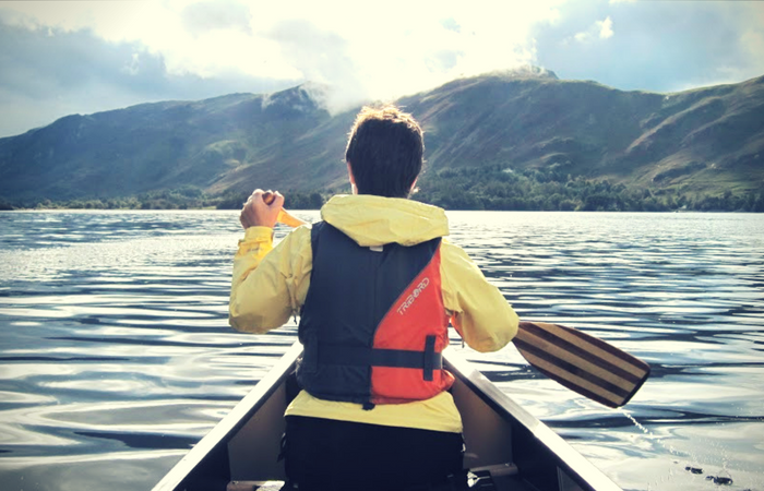 5 ideas for paddling adventures this summer