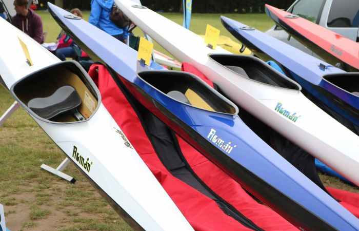 Final selections made for Canoe Sprint World Junior Championships