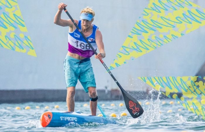 Leading stand up paddlers to host webinar series