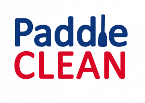 Paddle Clean Logo