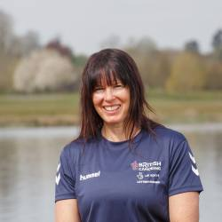 Jeanette Chippington MBE