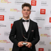 Etienne Chappell wins Wales Young Sportsman of the year 2019