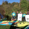 Autumn Beach and River Clean Series is a roaring nationwide success!